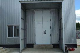 Перегрузочное оборудование DoorHan в Минской области, фото 2