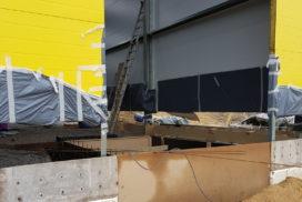 Перегрузочное оборудование DoorHan в Мурино, фото 14