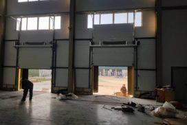 Перегрузочное оборудование DoorHan в Мурино, фото 2
