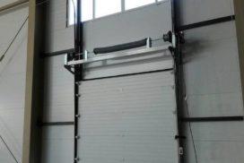 Перегрузочное оборудование DoorHan в Мурино, фото 3