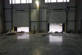 Перегрузочное оборудование DoorHan в Мурино, фото 5