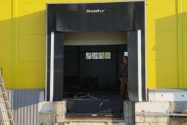 Перегрузочное оборудование DoorHan в Мурино, фото 6