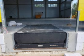 Перегрузочное оборудование DoorHan в Мурино, фото 7