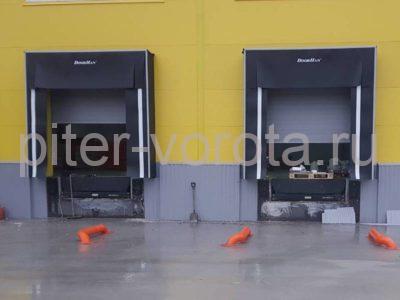 Перегрузочное оборудование DoorHan в Мурино, фото 1