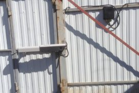 Привод для распашных ворот DoorHan SW3000 KIT в Ропше, фото 2