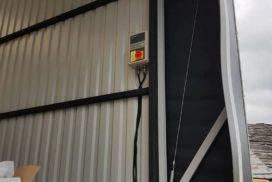 Перегрузочное оборудование DoorHan в Сельце, фото 8