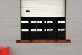 Перегрузочное оборудование DoorHan в Шушарах, фото 8
