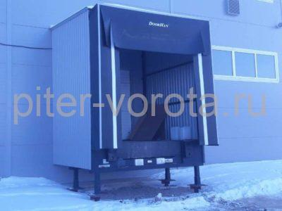 Перегрузочное оборудование DoorHan в Шушарах, фото 1