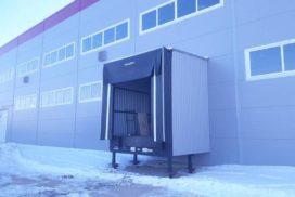 Перегрузочное оборудование DoorHan в Шушарах, фото 2