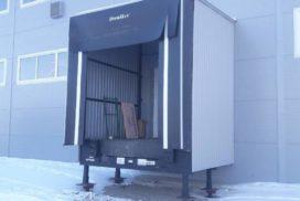 Перегрузочное оборудование DoorHan в Шушарах, фото 4