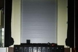 Перегрузочное оборудование DoorHan в Солигорске, фото 2