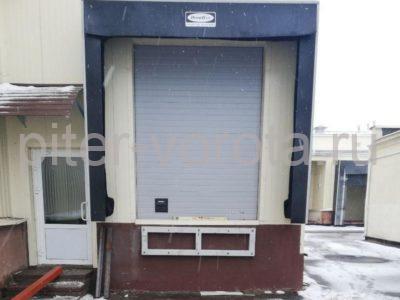 Перегрузочное оборудование DoorHan в Солигорске, фото 1