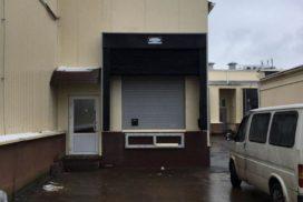 Перегрузочное оборудование DoorHan в Солигорске, фото 4