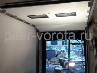 Перегрузочное оборудование DoorHan в СПб, м. Рыбацкое, фото 1