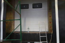 Перегрузочное оборудование DoorHan в СПб, м. Рыбацкое, фото 4