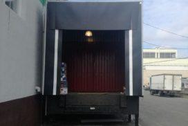Перегрузочное оборудование DoorHan в Жодино, фото 10