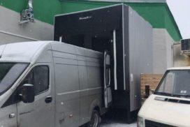 Перегрузочное оборудование DoorHan в Жодино, фото 4