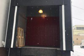 Перегрузочное оборудование DoorHan в Жодино, фото 6