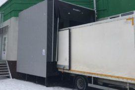 Перегрузочное оборудование DoorHan в Жодино, фото 8