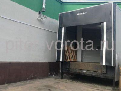 Перегрузочное оборудование DoorHan в Жодино, фото 1