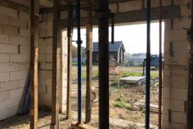 Гаражные подъёмно-секционные ворота Hormann RenoMatic в Аннино, фото 6
