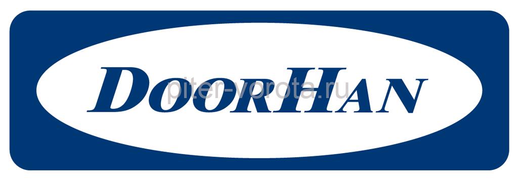Doorhan - производитель секционных ворот