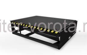 Уравнительная платформа механическая серии MODL DoorHan