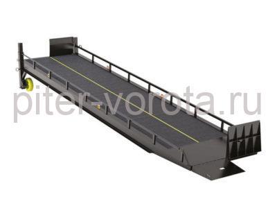 Мобильная рампа DoorHan RMMG1222FS-(10)