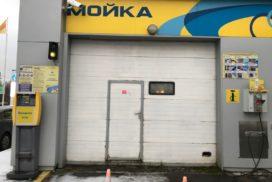 Гаражные подъёмно-секционные ворота DoorHan RSD02 в п.Парголово, фото 4