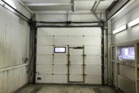 Гаражные подъёмно-секционные ворота DoorHan RSD02 в п.Парголово, фото 6