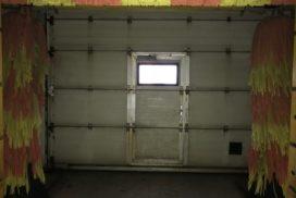 Гаражные подъёмно-секционные ворота DoorHan RSD02 в п.Шушары, фото 5