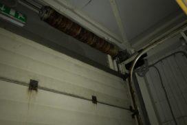 Гаражные подъёмно-секционные ворота DoorHan RSD02 в п.Шушары, фото 6