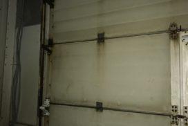 Гаражные подъёмно-секционные ворота DoorHan RSD02 в п.Шушары, фото 9