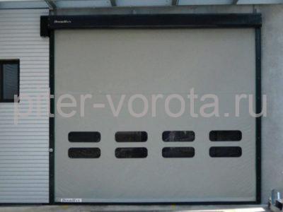 Скоростные ворота DoorHan SpeedRoll SDI 3000x2500