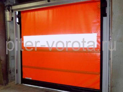 Скоростные ворота DoorHan SpeedRoll SDO 2500x2200