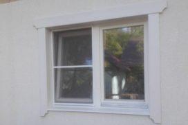 Рольставни на окна Doorhan из профиля RH45N в Токсово, фото 5