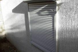 Рольставни на окна Doorhan из профиля RH45N в Токсово, фото 2