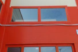 Роллетные ворота DoorHan из профиля RH77 в Малом Верево, фото 7