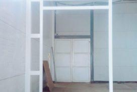 Роллетные ворота DoorHan из профиля RH77 в Потанино, фото 5