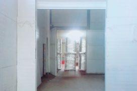 Роллетные ворота DoorHan из профиля RH77 в Потанино, фото 3