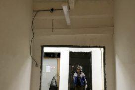 Роллетные ворота DoorHan RH77M в Гатчине, фото 5
