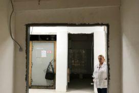 Роллетные ворота DoorHan RH77M в Гатчине, фото 6