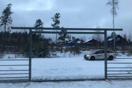 Роллетные ворота Doorhan из профиля RH77М в Сосновом Бору, фото 3