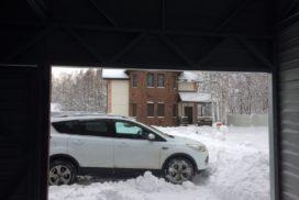 Роллетные ворота Doorhan из профиля RH77М в Токсово, фото 5