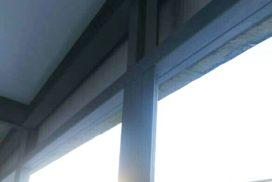 Роллетные ворота Doorhan из профиля RH77M во Всеволожске, фото 6