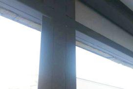 Роллетные ворота Doorhan из профиля RH77M во Всеволожске, фото 8