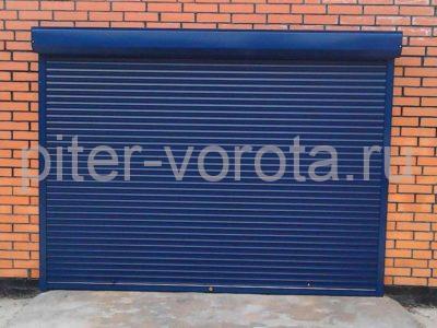 Роллетные ворота DoorHan 3000x2000 мм