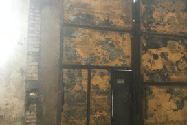 Промышленные подъёмно-секционные ворота Doorhan RSD01 на Шоссе Революции, фото 5