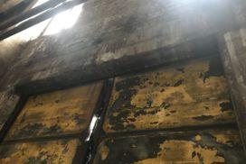Промышленные подъёмно-секционные ворота Doorhan RSD01 на Шоссе Революции, фото 8