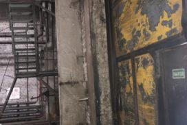 Промышленные подъёмно-секционные ворота Doorhan RSD01 на Шоссе Революции, фото 9